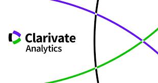 المجلات المعتمدة ضمن مستوعب Clarivate